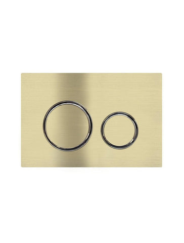 Sigma 21 Dual Flush Plate By Geberit