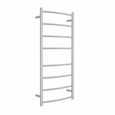CR27M Curved Round Ladder Heated Towel Rail