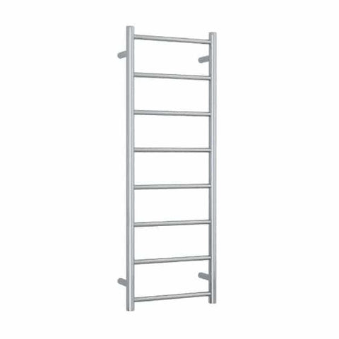 SR17M Straight Round Ladder Heated Towel Rail