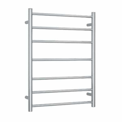 SR4412 12Volt Straight Round Ladder Heated Towel Rail