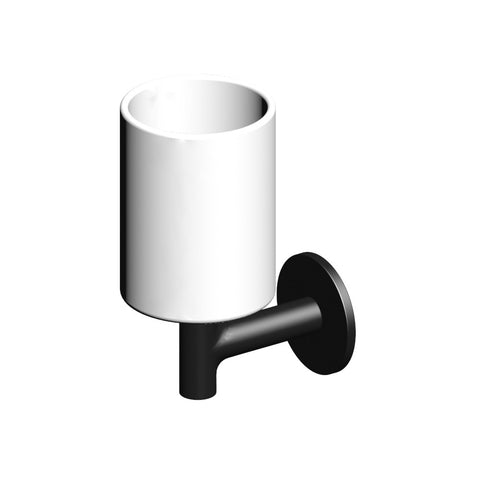 Pan Wall Mount Tumbler Holder
