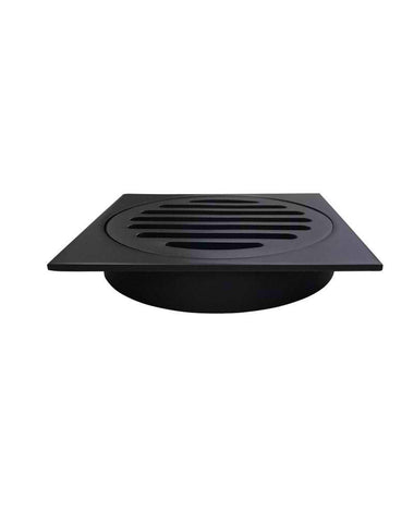 Square Floor Grate Shower Drain 50mm Outlet
