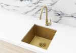 Kitchen Sink - Single Bowl 380 X 440