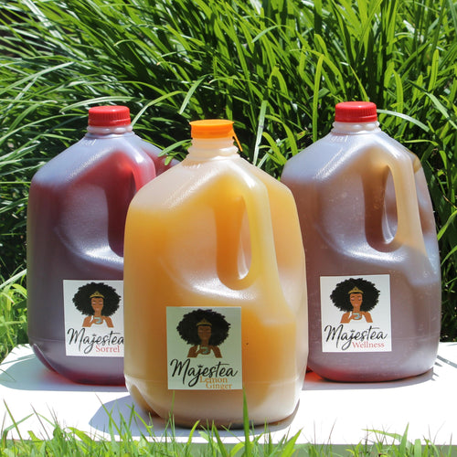 Signature Gallon Tea