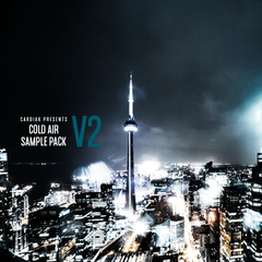 Cardiak Presents Cold Air Vol 2 The Sample Pack
