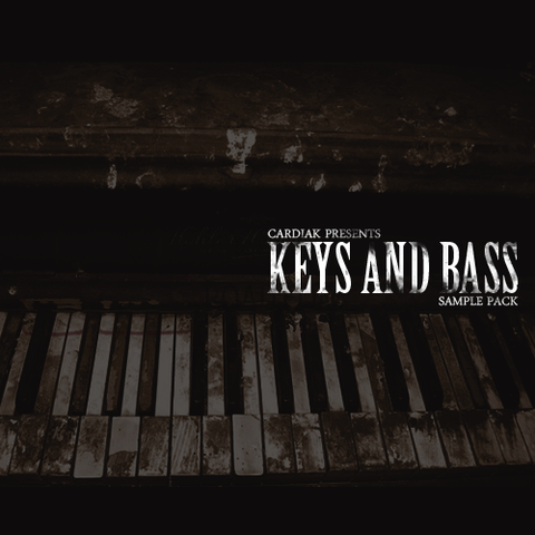 Cardiak Presents Keys and Bass