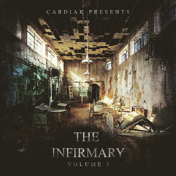 Cardiak Presents The Infirmary Drum Kit Vol 2