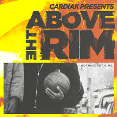 Cardiak Presents Above The Rim ( Rim Shots ) Kit