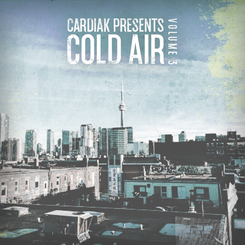 Cardiak Presents Cold Air Vol 3 The Sample Pack