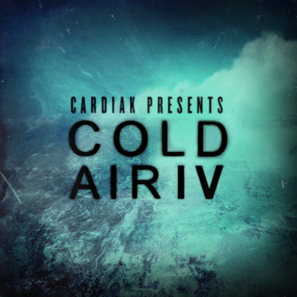 Cardiak Presents Cold Air Vol 4 The Sample Pack