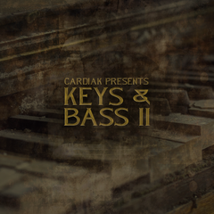Cardiak Presents Keys and Bass 2
