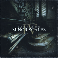Cardiak Presents Minor Scales 4