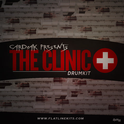 Cardiak Presents The Clinic