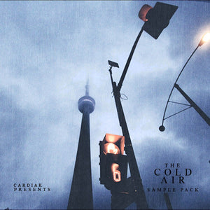 Cardiak Presents Cold Air The Sample Pack