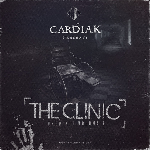 Cardiak Presents The Clinic Vol 2