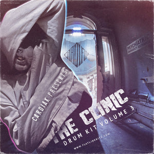 Cardiak Presents The Clinic Vol 3