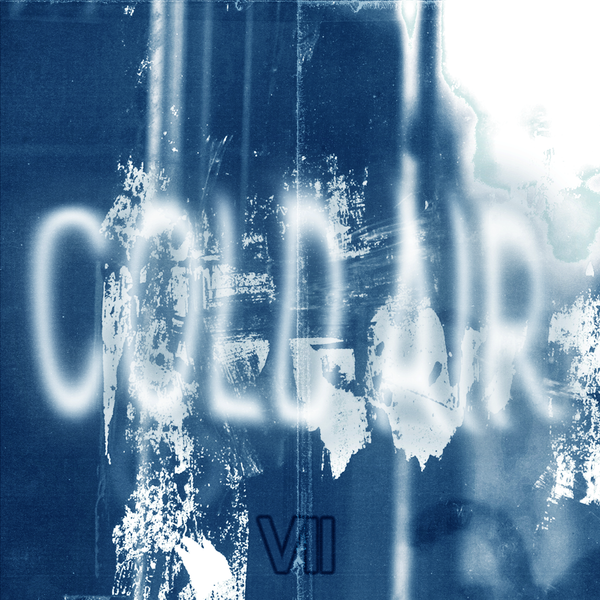 Cardiak Presents Cold Air Vol 7 The Sample Pack