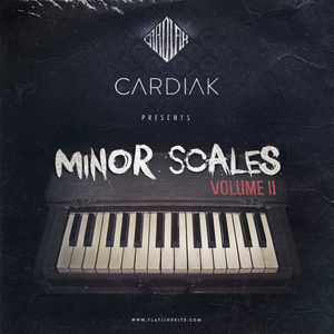 Cardiak Presents Minor Scales 2