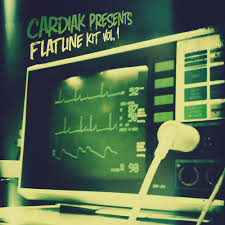 Cardiak Presents The Flatline Kit Vol 1