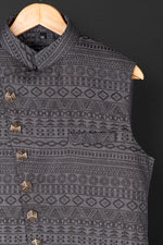 Aztec Bundi Jacket