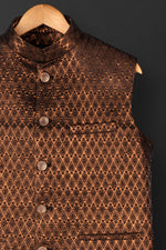 The Ultimate Shaadi Bundi Jacket