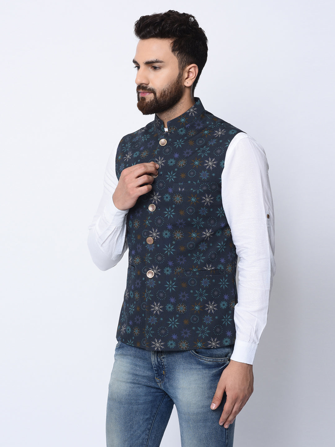 Cannon Cracker Bundi Jacket