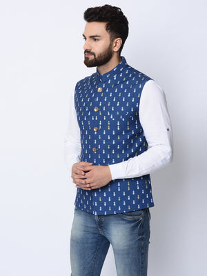 Pineapple Punch Bundi Jacket