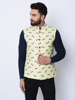 Shadey Business Bundi Jacket