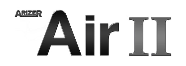Arizer Air 2 Logo