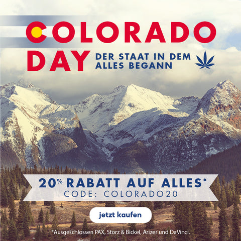 Colorado Day Angebot