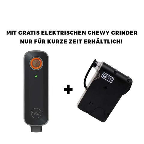 Chewy Black Widow Grinder kaufen