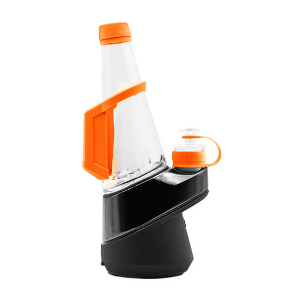 Puffco Peak Silicone Accessory - orange