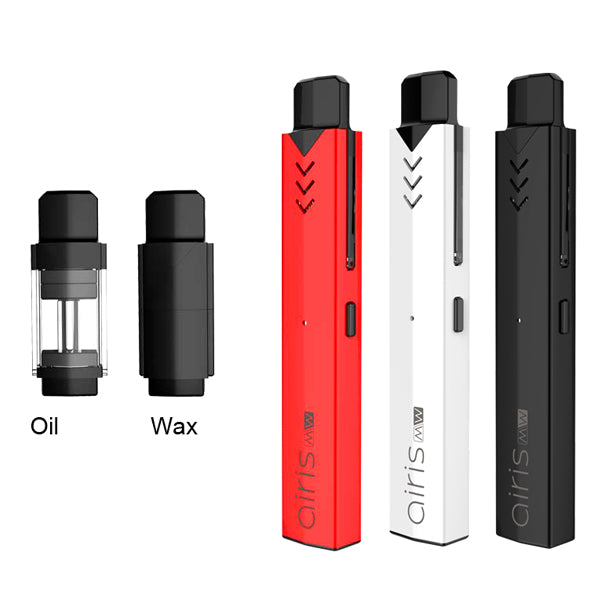 Airistech MW 2 in 1 Vaporizer Germany