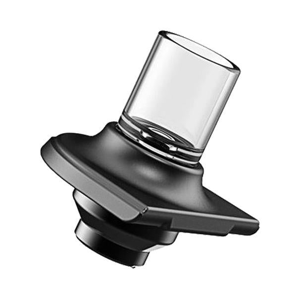 Tera Mouthpiece - Glass Tubed Mouthpiece Namaste Deutschland