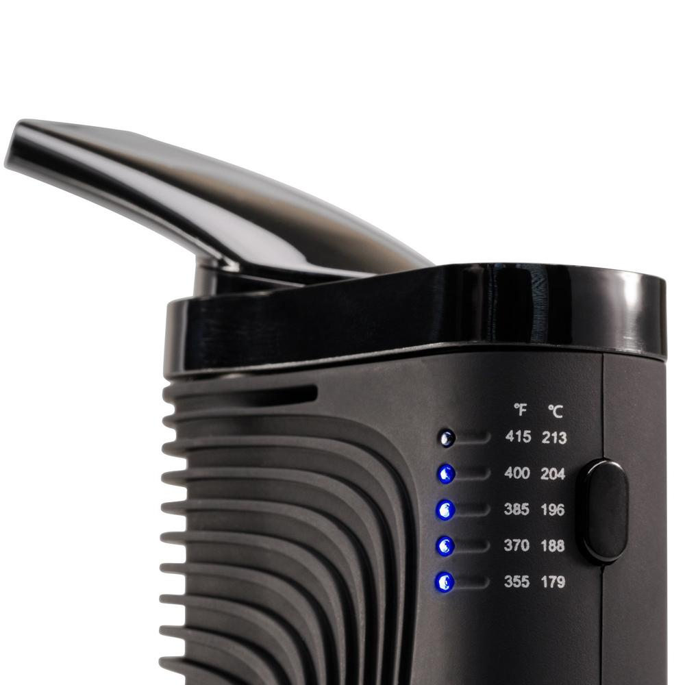 Boundless CF Vaporizer Black Germany
