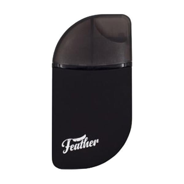 Feather Ultra Portable Compact Vaporizer Namaste Deutschland