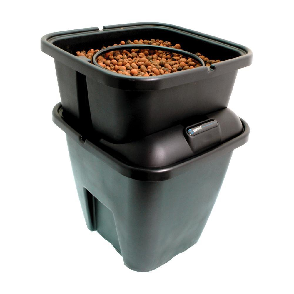 Gemini Recirculating Pot Grow Pots Namaste Deutschland