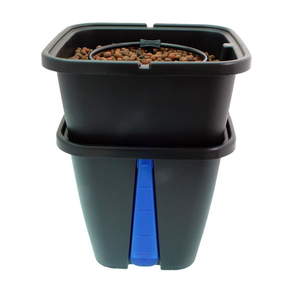 Gemini Recirculating Pot Grow Pots Deutschland