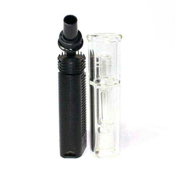 Crafty Vaporizer +DLX 14mm Water Tool and Adapter Namaste Germany