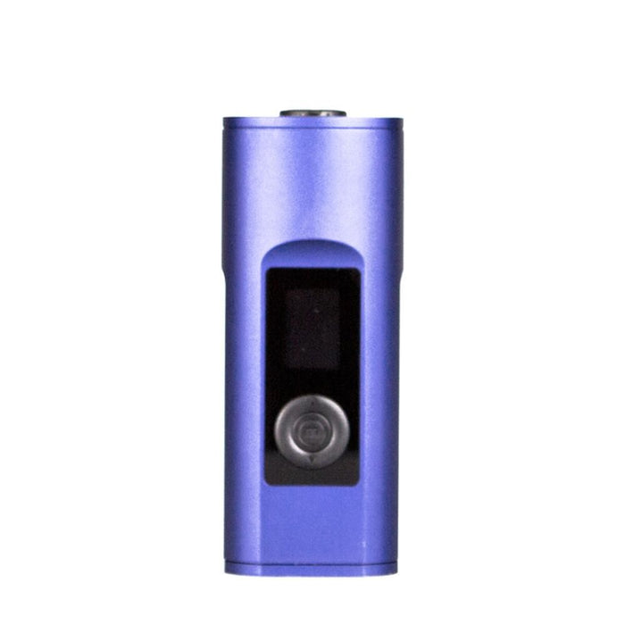 Arizer Solo 2 Vaporizer Blue Namaste Vapes Germany tragbar
