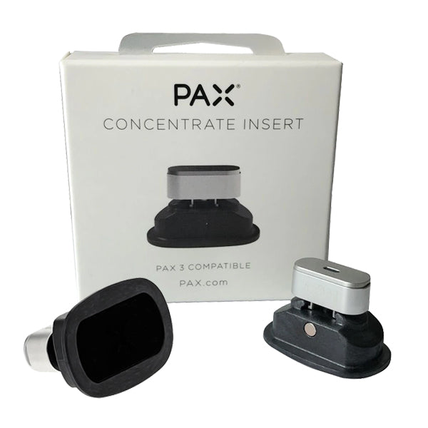 Pax 3 Concentrate Insert