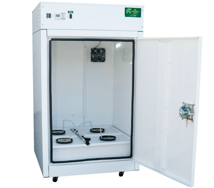 "Die ""RoomMate"" Grow Box für Indoor Growing"