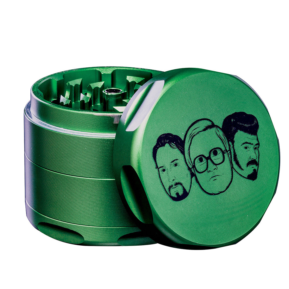 Trailer Park Boys Grinder green Deutschland