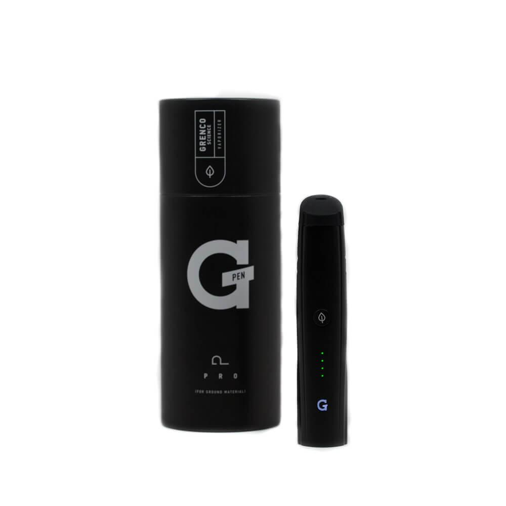 G Pen Pro Vaporizer von Grenco Science (neuste Version)