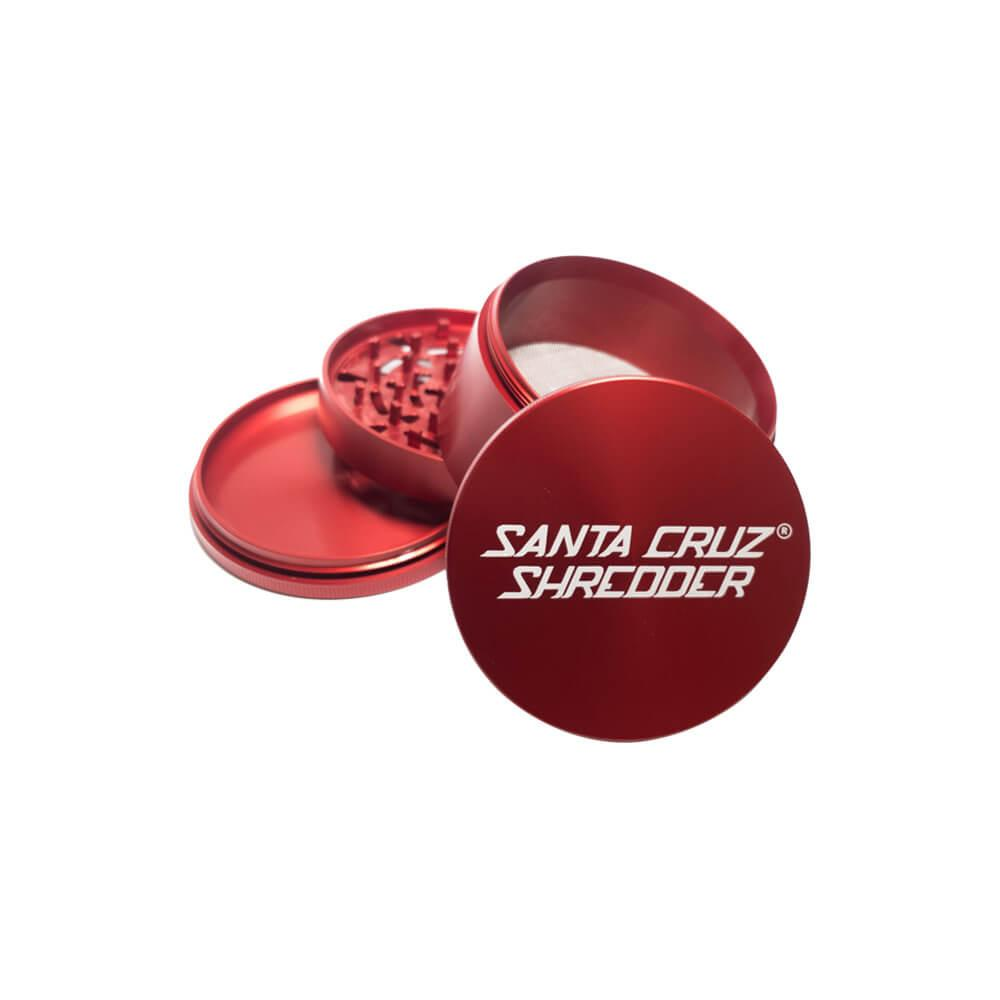 Santa Cruz Jumbo Shredder (4-teilig)