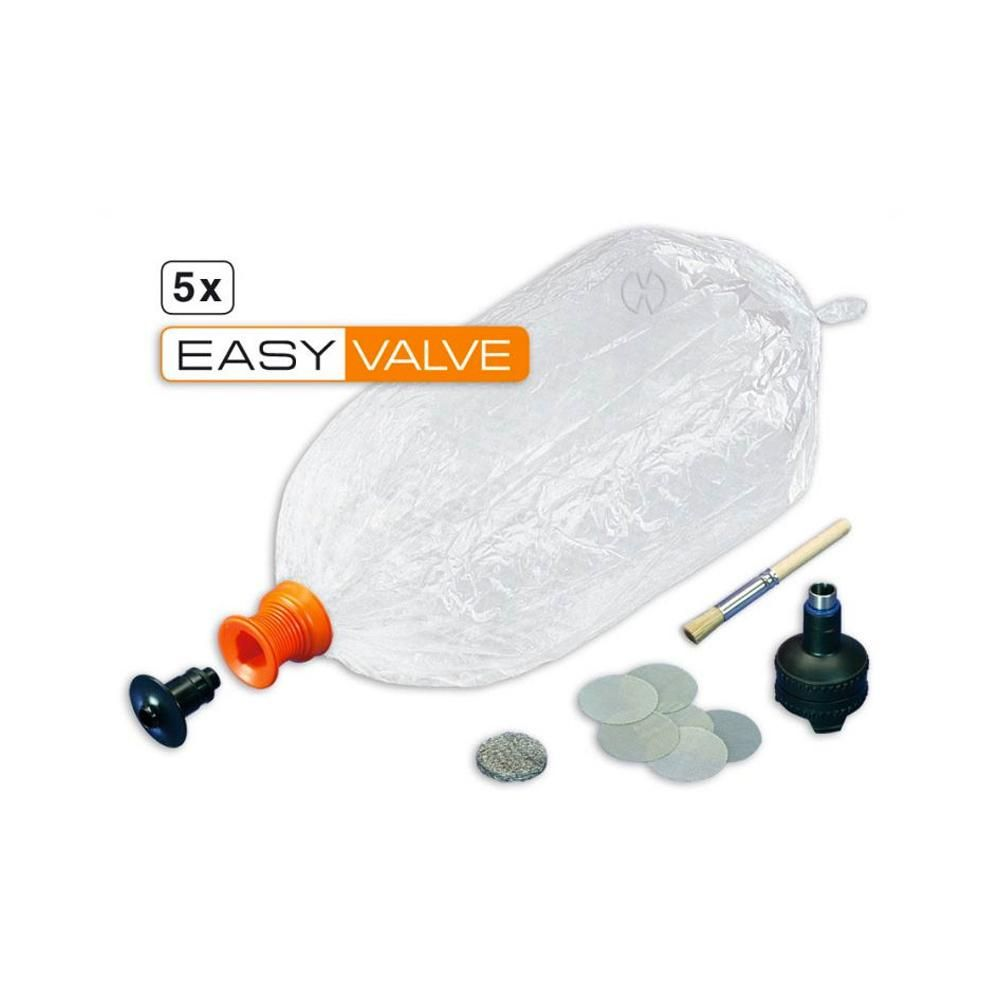Volcano Digital Vaporizer Easy Valve Namaste Germany