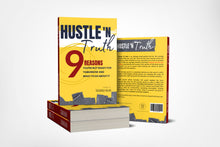Load image into Gallery viewer, Hustle 'N Truth Book (Paperback)