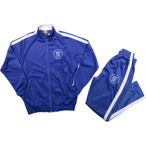 Intrepid Track Suit (XL)