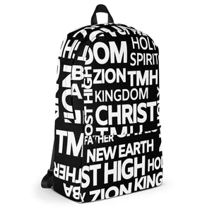 Christ Life - Backpack