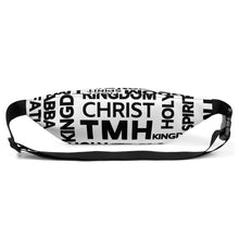 Load image into Gallery viewer, Christ Life! Fanny Pack (W)